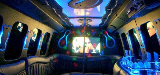 Party Bus Rental Daytona Beach